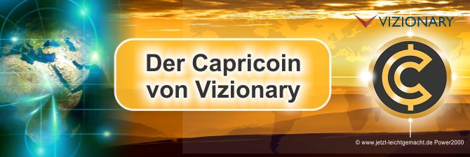 Warum ist der Capricoin jetzt so interessant?