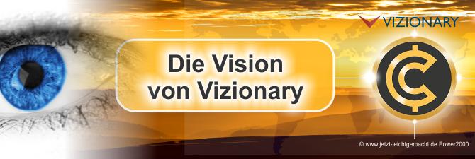 Die Vorteile des Capricoin und Vizionary im Überblick
