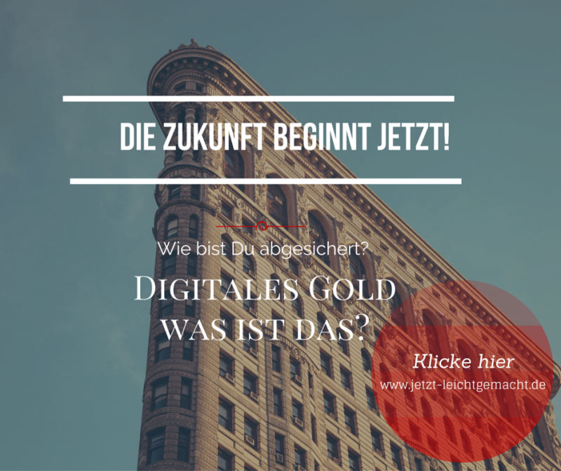 Digitales Gold bei Vizionary