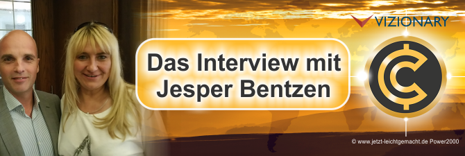 Vizionary und der CapriCoin, das exclusive Interview