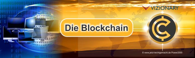 Capricoin Blockchain Vizionary