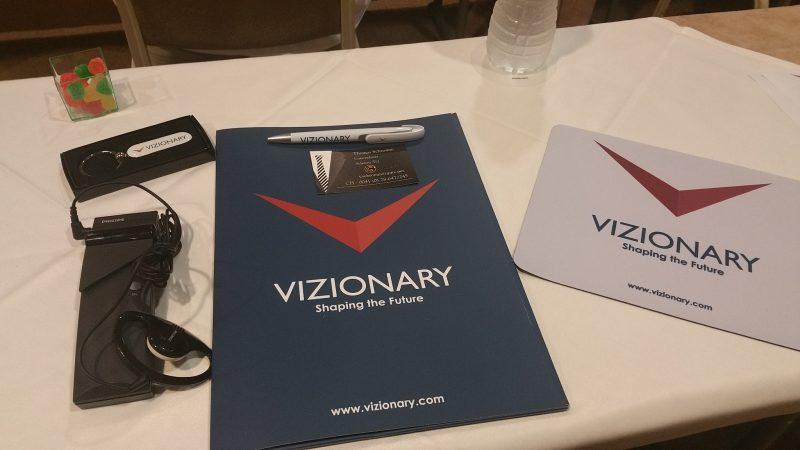 Benidorm-Vizionary Event-2016