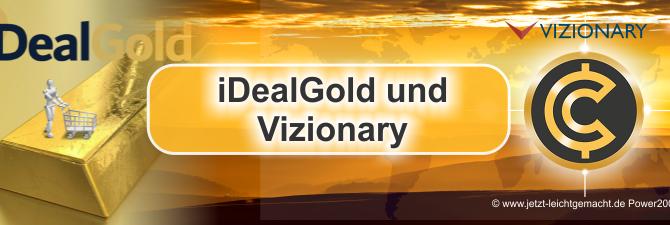 iDealGold, wie auch Du an zertifiziertes physisches Feingold 999,9 (24 Karat) kommst