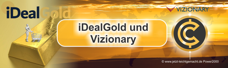 iDealGold Vizionary