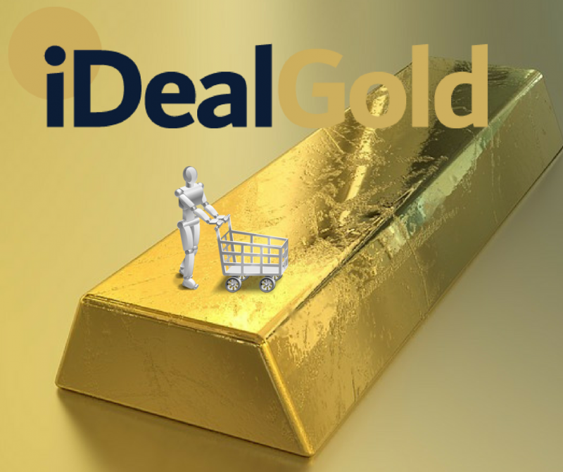 iDealGold
