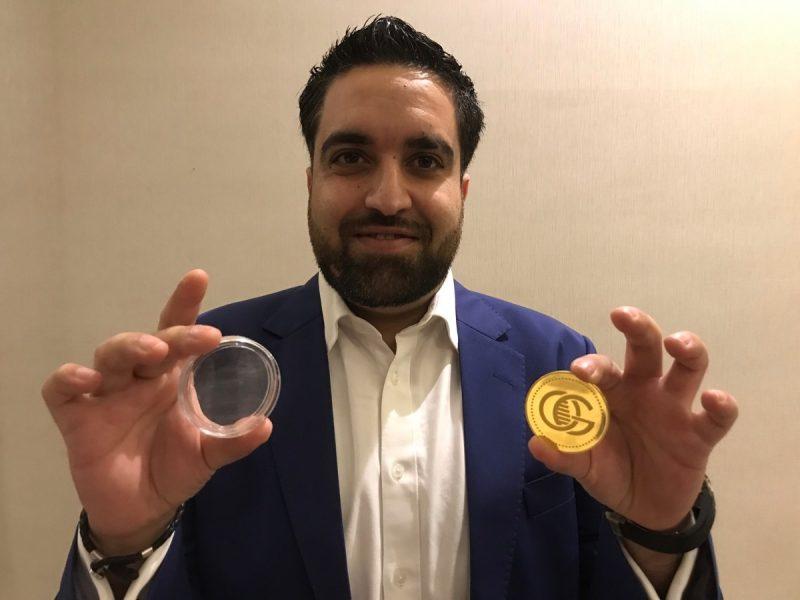 Ibrahim Mohammed OneGram shariakonform