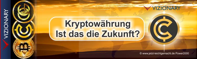 Zukunft Kryptowährung