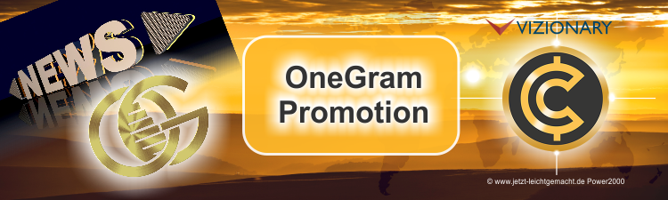 OneGram Promotion