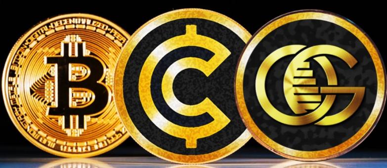 OneGram - CapriCoin - Bitcoin