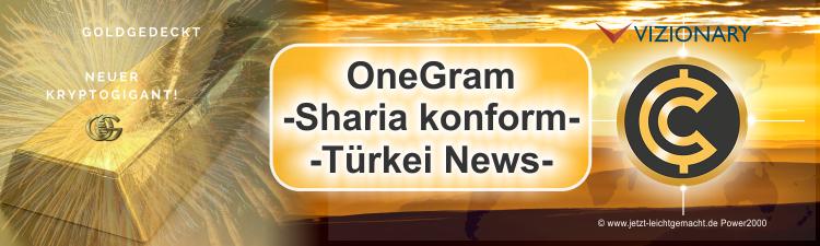 OneGram Türkei News