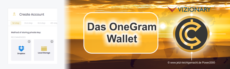 OneGram Wallet