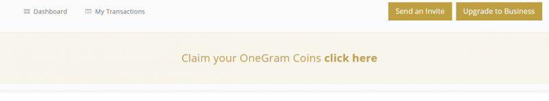 OneGram-Vault-Create