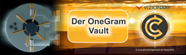 OneGram-Vault