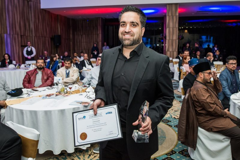 OneGram Auszeichnung