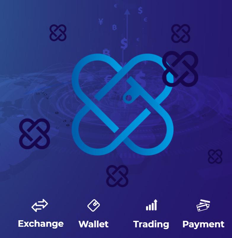 EXW Wallet